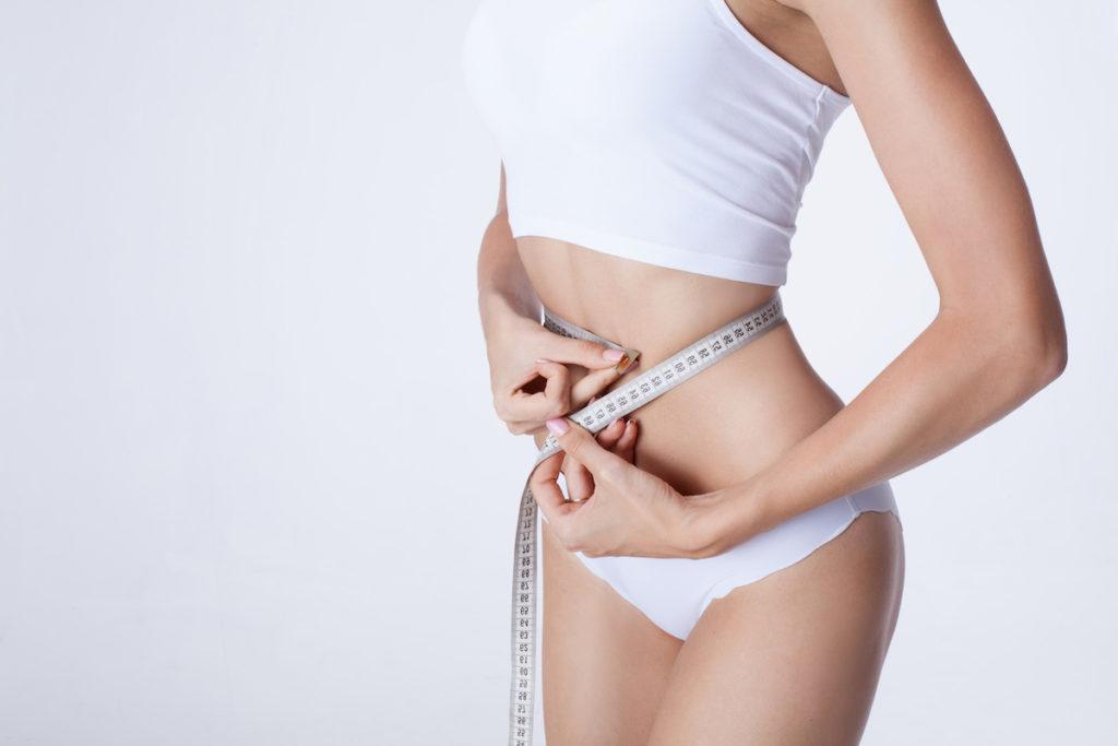 ブライダルエステによる痩身効果が期待できるお手入れと理由は?