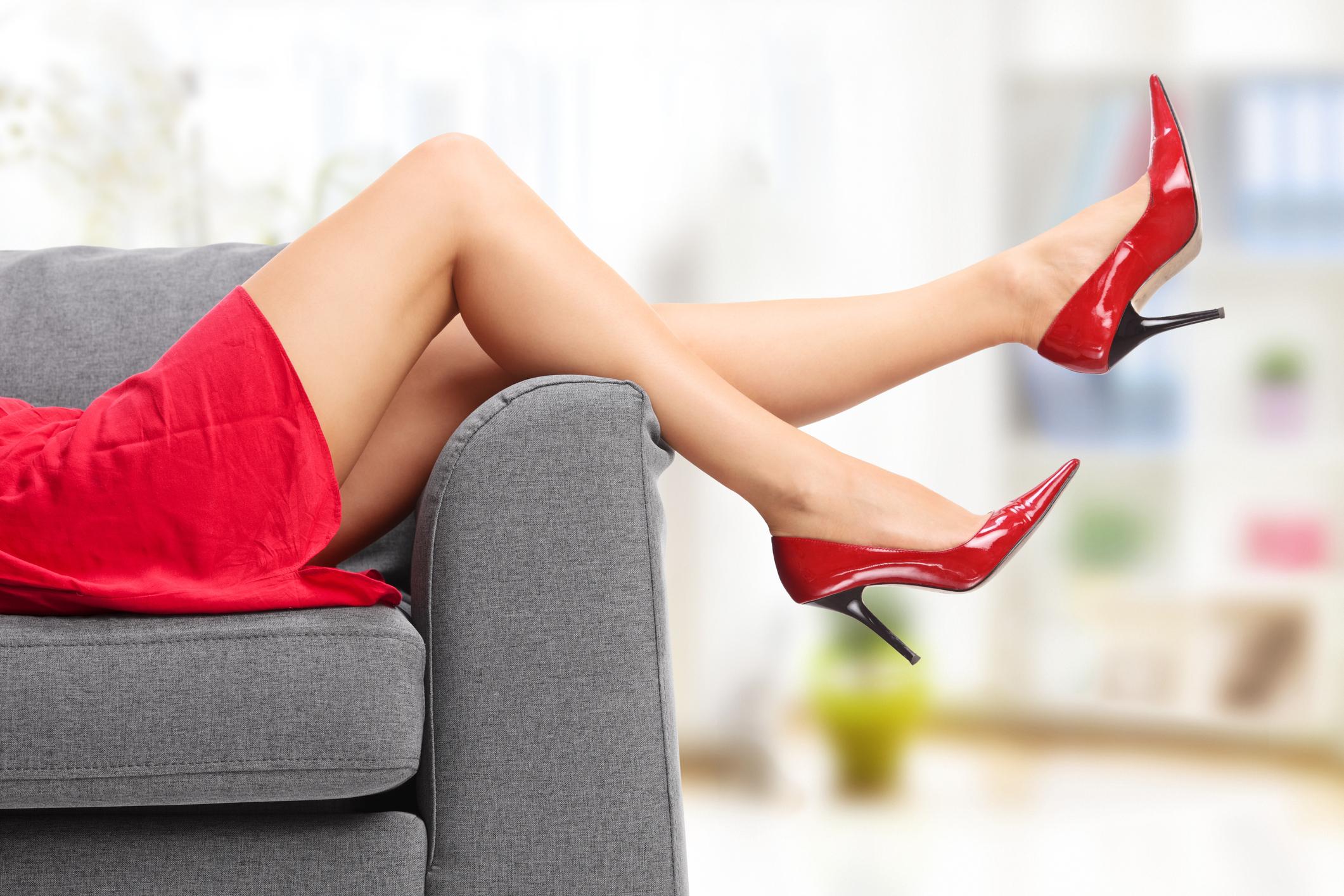 脚痩せエステで効果を出して理想の美脚を手に入れよう!