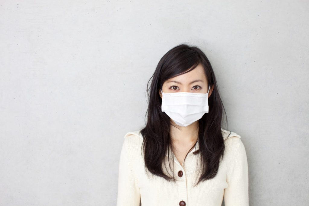 小顔プラス輪郭の悩みを改善